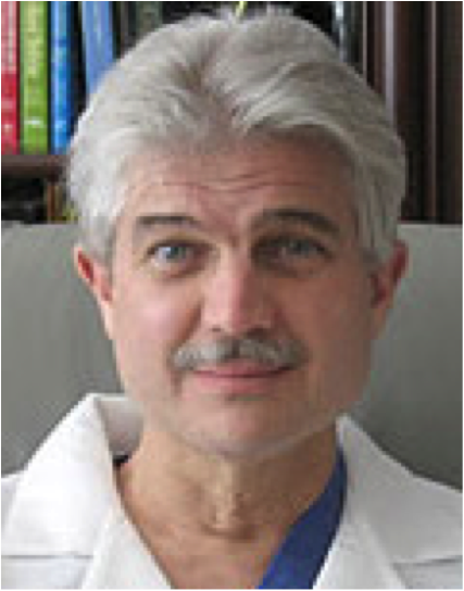 William H. Dillin, MD